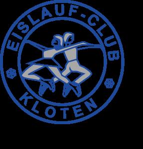 Logo Eislauf-Club Kloten